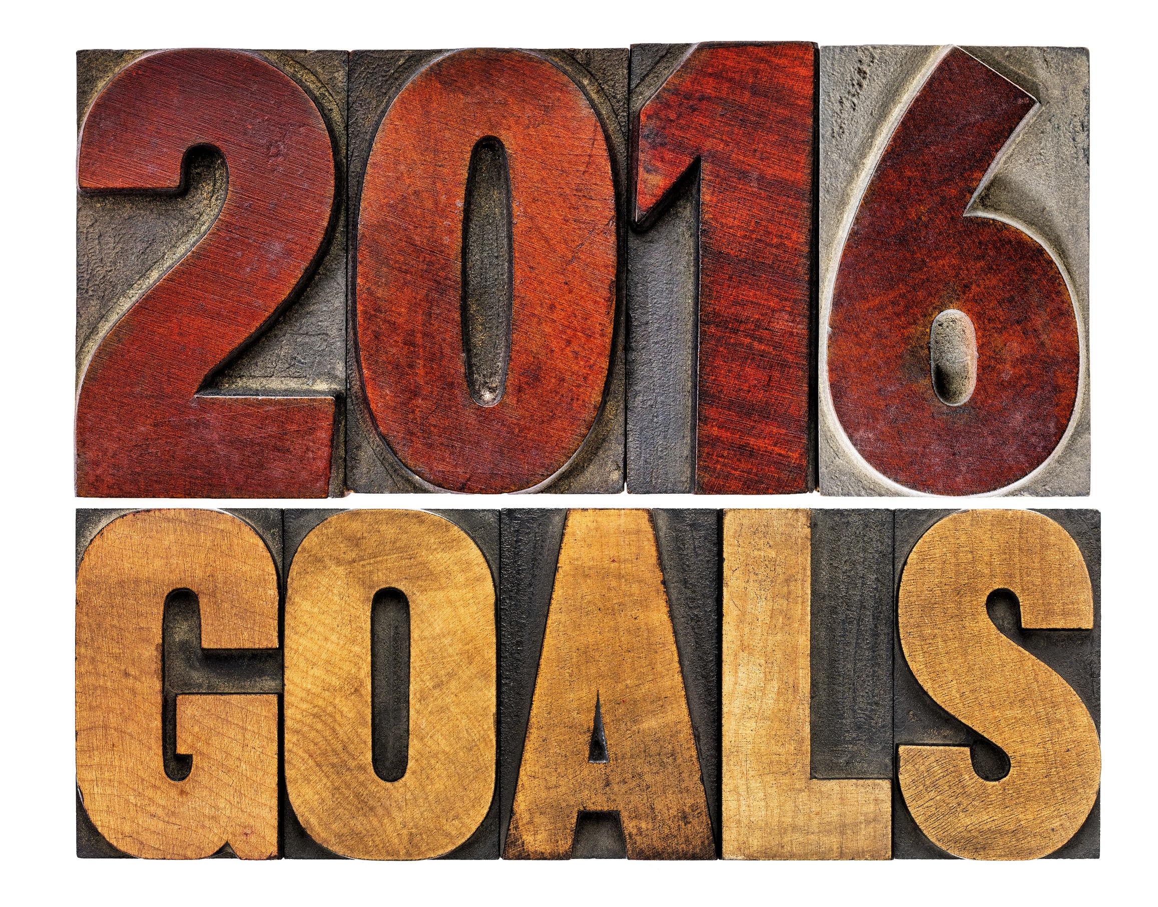 Uuden Vuoden Lupauksia